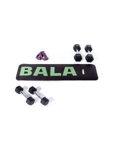 Kit 1 BALA