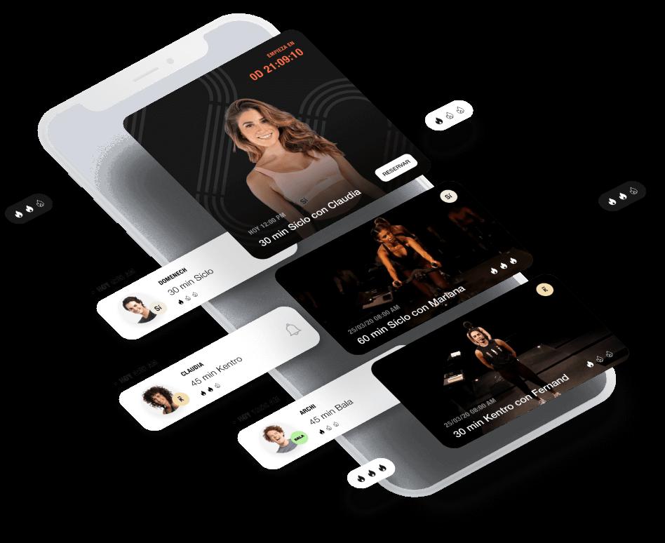 biSí App